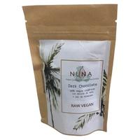 Raw Vegan Dark Chocolate 80% Coconut Sugar with Himalayan Salt