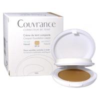 Couvrance Crème teint compacte 02