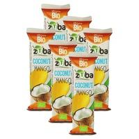 Pack Barrita de Coco con Mango Bio