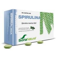 Tabletki Spirulina