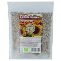 Organic Raw Sunflower Seed
