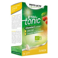 X'tra Tonic Junior