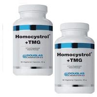 Pack 2x Homocystrol + TMG