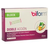 Block Doble Acción