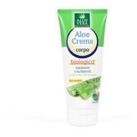 Crema Cuerpo de Aloe Bio