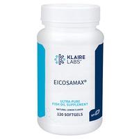 Eicosamax (Aceite de Pescado)