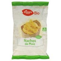 Nachos de Maíz Natural Bio