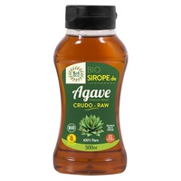 Sirope de Agave crudo-raw