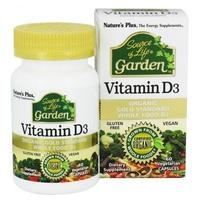 Jardin de vitamine D3