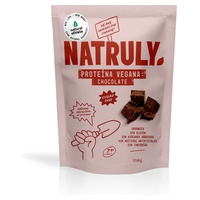 Vegan Protein Chocolate Bio