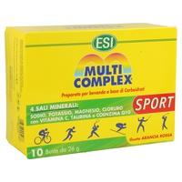 Sport multi complexe