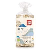 Organic Rice Pancakes Without Salt Bio