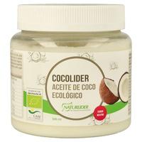 Cocolider Aceite de Coco Biológico