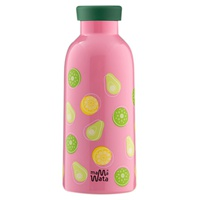 Fruit insulated bottle (with infuser)