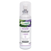 Spray Desinfectante Ambiente + Sueño (Lavanda y Romero)
