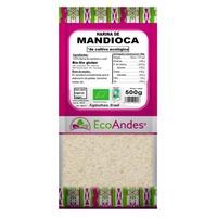 Mąka z manioku