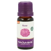 Aceite Esencial de Rosa Búlgara Bio