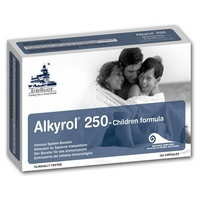 Alkyrol Children Formula Health