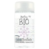 Organic toning lotion