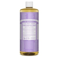 Liquid Lavender Soap