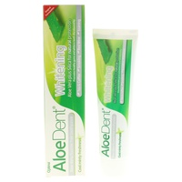 Aloedent Whitening