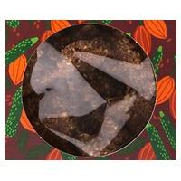 Granola de Calabacín y Cacao