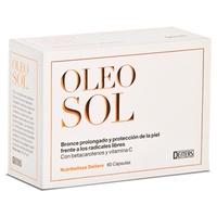 Oleosol Aceite de Zanahoria