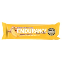 Endurance Bar (Sabor Plátano)