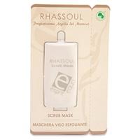 Rhassoll - Mascara Cara Exfoliante (Monodosis)