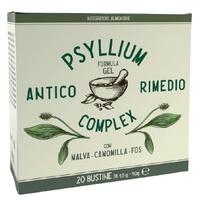 Psyllium Complex