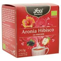 Aronia Hibiscus