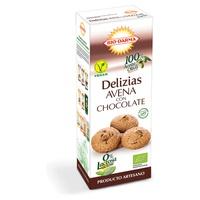 Delizias Avena con Chocolate