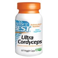 Ultra Cordyceps 750 mg