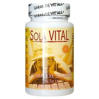 Sola Vital - Source of Carotenoids