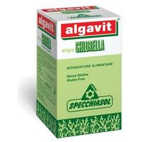 Chlorella Algavit