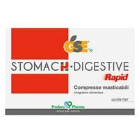 GSE Digestión rápida