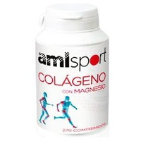 Collagen with Magnesium Amlsport
