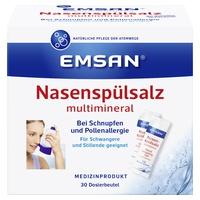 Emsan nasal rinsing salt