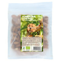 Raw Almonds with Eco Skin
