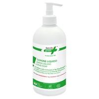 Sabão líquido desinfetante
