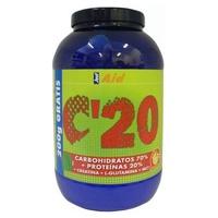 C-20 Carbo Aid 15 Fresa