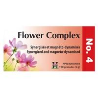 Flower Complex Nº 4 Desmotivación 100 gr de Holistica