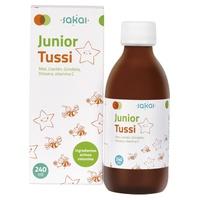 Syrop Junior Tussi