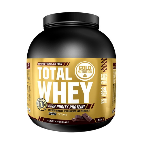Total Whey Chocolate