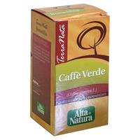 Caffè Verde Terranata