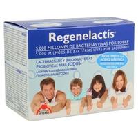 Regenelactís