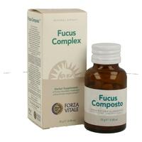 Composto de Fucus