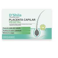 Plant Capillary Placenta Plus Forte