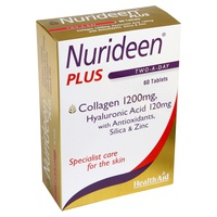 Nurideen Plus Health Aid