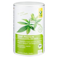 Protéines naturelles de chanvre